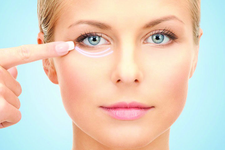 Eyelid Surgery Fort Lauderdale